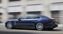 Nouveau V6 pour la Porsche Panamera