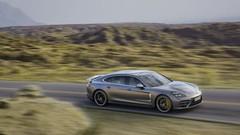 Porsche Panamera V6 et Executive : entrée de gamme et prestige
