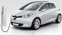 Renault : un véhicule électrique et low-cost bientôt en Chine ?