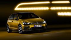 Volkswagen Golf 7 : plus de technologie pour le nouveau millésime