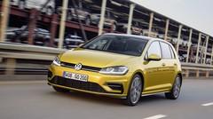Vidéo : VW Golf, ce qui change !