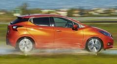 Essai Nissan Micra : tropisme français