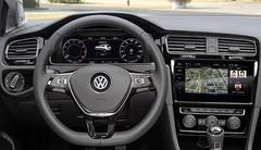 La VW Golf non hybride gagne un mode roue libre