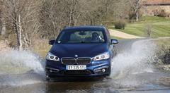 BMW Série 2 Active Tourer : un énorme succès en Europe