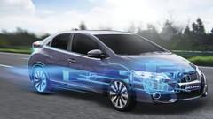 Turbo électrique, hybridation... L'électrification, indispensable à l'avenir du Diesel