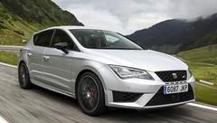 Essai Seat Leon Cupra 290 ch : Road-trip avec ''l'ibère sportive'' !