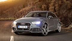 Essai Audi A3 Sedan : la petite A4