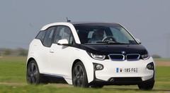 BMW veut vendre 100000 voitures électriques par an à partir de 2017