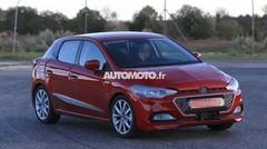 Quand la future Seat Ibiza 2017 se déguise en Hyundai