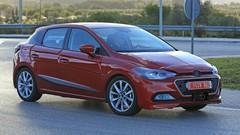 La future Seat Ibiza se déguise en Hyundai