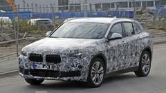 BMW : le X2 de série sort de l'ombre
