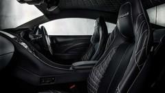 Aston Martin Vanquish S, pour une poignée de canassons