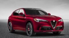 Alfa Romeo Stelvio: il n'est jamais trop tard