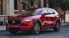 Pas de révolution pour le nouveau CX-5 de Mazda