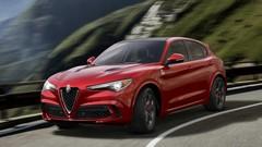 Alfa Romeo Stelvio QV : le plus rapide sur le Nürburgring ?