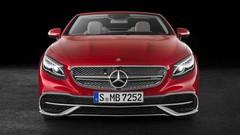 Dites bonjour à la nouvelle Mercedes Maybach S650 Cabriolet