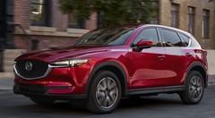 Mazda CX-5 MY2017