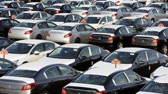 La France et l'Allemagne plombent le marché automobile européen