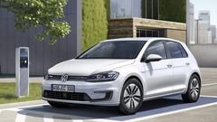 Autonomie accrue pour la Volkswagen e-Golf1