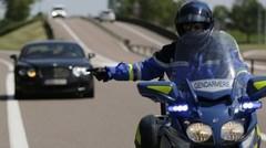 Sécurité routière: le nouvel arsenal répressif