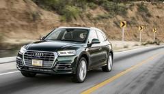 Essai Audi Q5 : Evolutions cachées