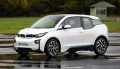 Essai BMW i3 94 Ah REx : en route pour l'electrique