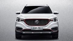 MG ZS : SUV compact anglo-chinois