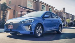 Hyundai présente une Ioniq autonome