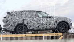 BMW : le X7 montre son design final