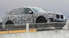 BMW X7 : le SUV taille XXL se montre
