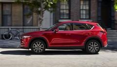 Mazda fait le choix du diesel aux USA