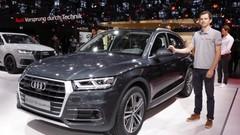 Prix Audi Q5 (2017) : les tarifs du nouveau Q5 dévoilés