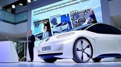 """VW veut s'imposer comme """"leader mondial"""" de l'électrique d'ici 2025"""