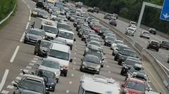 Autoroutes - 40 millions d'automobilistes demande à Ségolène Royal de geler les prix