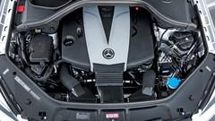 Mercedes pense à l'arrêt du diesel aux USA