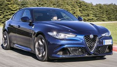 Essai Alfa Romeo Giulia Quadrifoglio : l'Anti-M3