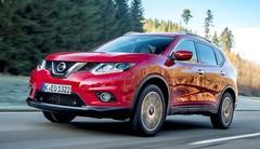 Diesel plus puissant pour le Nissan X-Trail