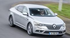 Essai Renault Talisman TCe 200 : Sous contrôle