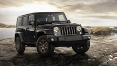 Jeep : retour du Diesel dans la gamme Wrangler