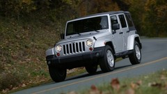 Le diesel fait son retour dans la gamme Jeep Wrangler 2017