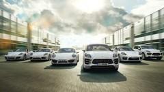 Porsche : il n'y aura rien sous les Boxster et Macan