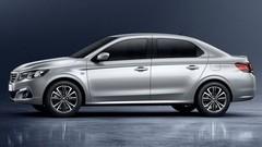 Peugeot 301 : facelift de la berline tricorps
