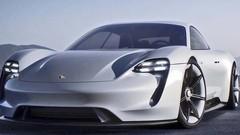 Porsche ne veut pas de voitures 100% autonomes