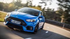 La Ford Focus RS élue Sportive de l'année 2016