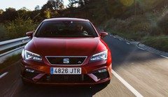 Essai : la SEAT Leon se renforce via son lifting !
