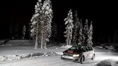 Conduite sur neige, pneus hiver, chaînes : ce qu'il faut savoir