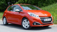 Peugeot rapatrie une partie de la production des 208 en France : cocorico !