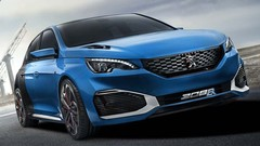 Peugeot 308 R Hybrid : Elle va revenir !