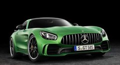 Mercedes-AMG GT R, GT Roadster et GT C Roadster : Les prix enfin dévoilés !