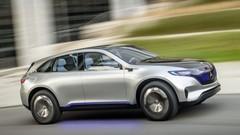 Daimler va investir 10 milliards d'euros pour le véhicule électrique